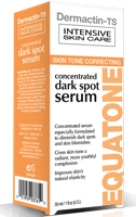 Dermactin-TS Equatone Concentrated Dark Spot Serum 1 oz.