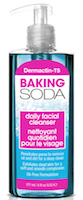 Dermactin-TS Baking Soda Daily Facial Cleanser 5.7 oz.