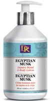 Daggett & Ramsdell Hand and Body Lotion -  Egyptian Musk 16.9 oz.