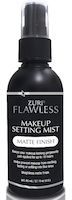 Zuri Flawless Makeup Setting Mist - Matte