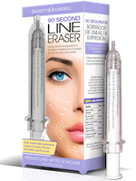 Daggett & Ramsdell Line Eraser 90 Second Wrinkle Reducer .34 oz.