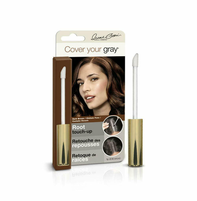 Cover Your Gray Root Touch-up - Dark Brown (3-PACK)