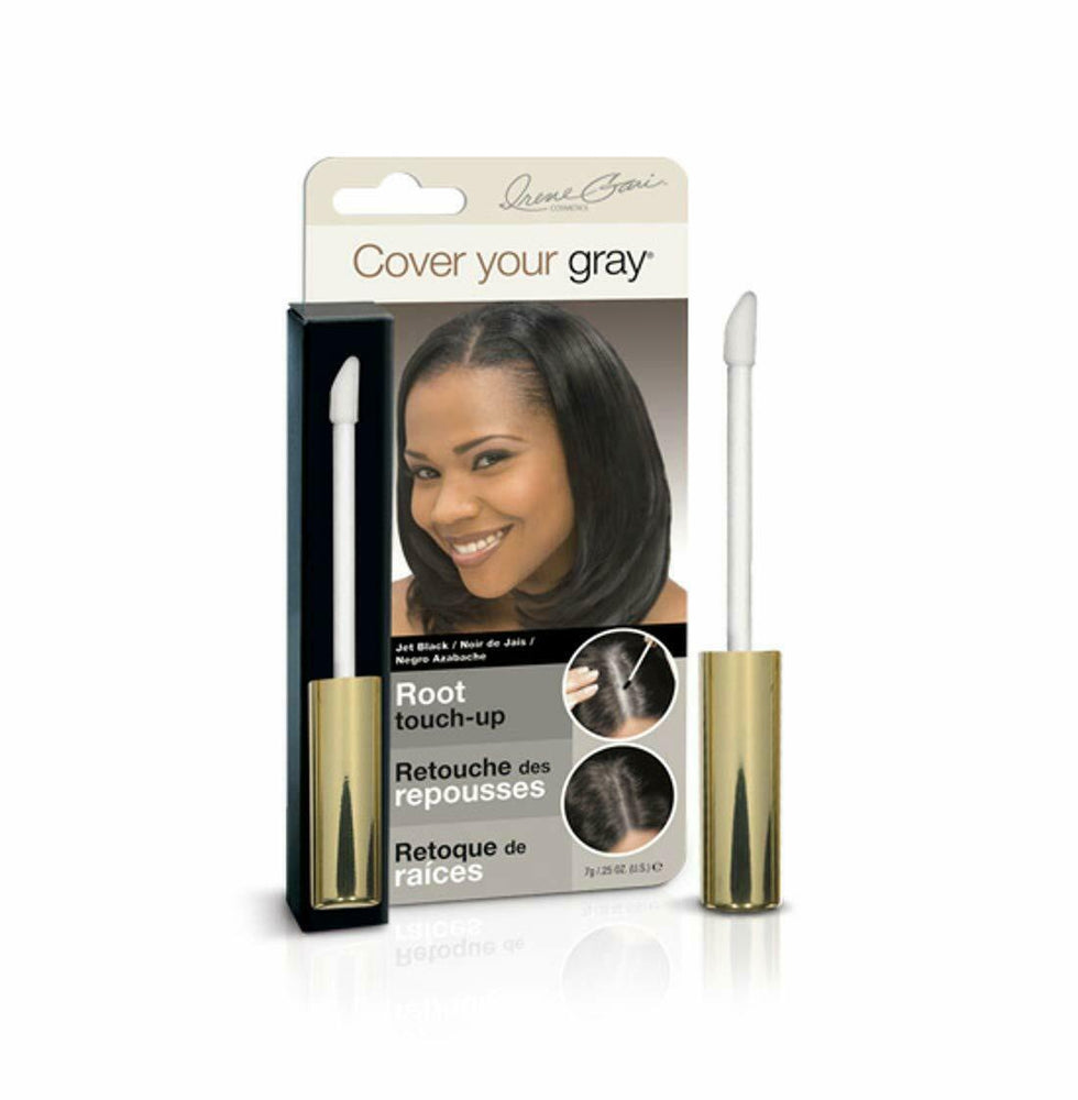 Cover Your Gray Root Touch-up - Jet Black (6-PACK)