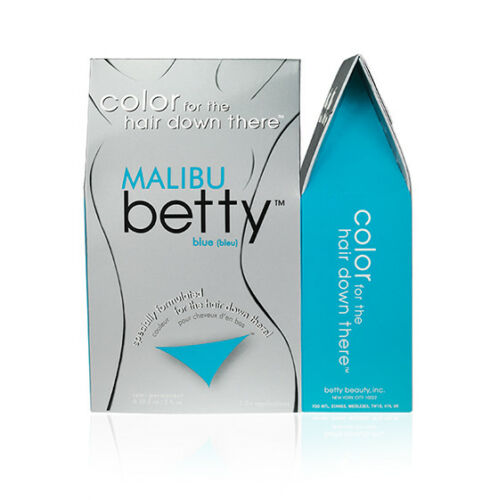 Malibu Betty - Color For the Hair Down There Kit