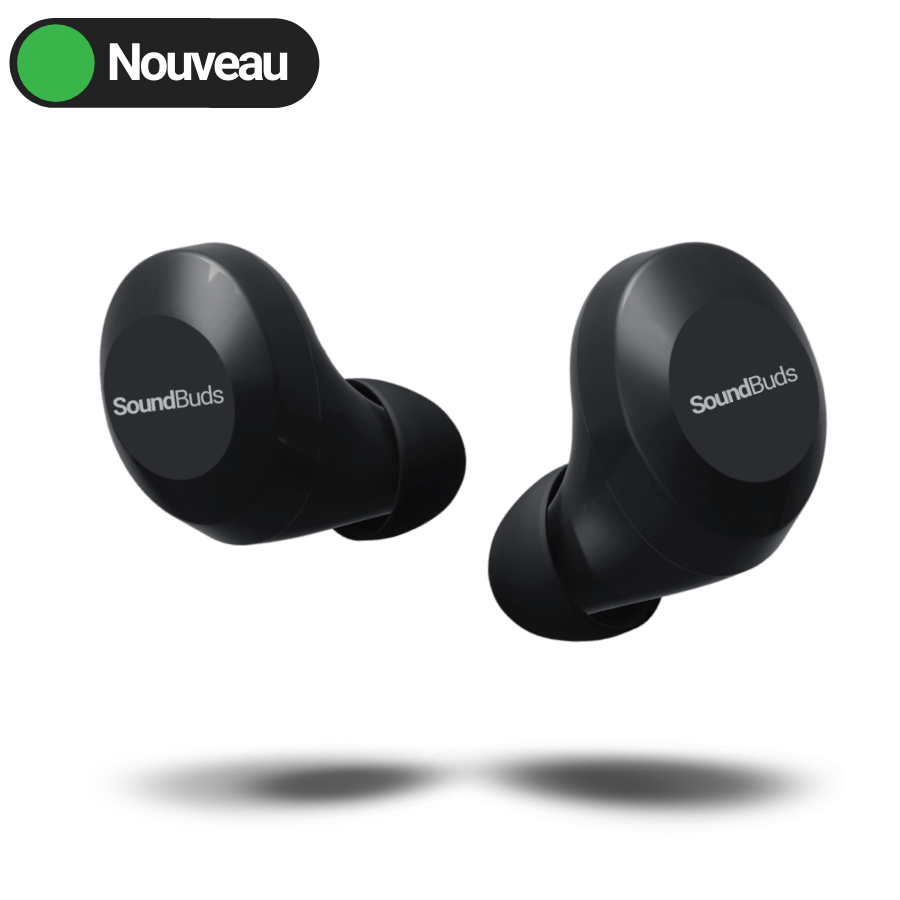 SoundBuds Touch 3.0
