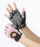 Workout Gloves Durable Breathable Exercise Gym Workout Men Women #07283908