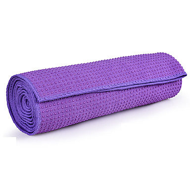 Yoga Mat Non Slip Collapsible  Durable Superfine fiber#07264501