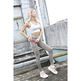 Women's Yoga Pants Activewear Moisture Wicking#07369295
