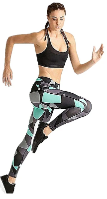 Women's Pants Yoga Tights Leggings Quick Dry #07254950