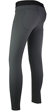 Women's High Waist Yoga Running Fitness Gym Leggings Plus Size #07075400