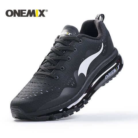 Onemix New Air Sports Running Breathable Sneakers for men