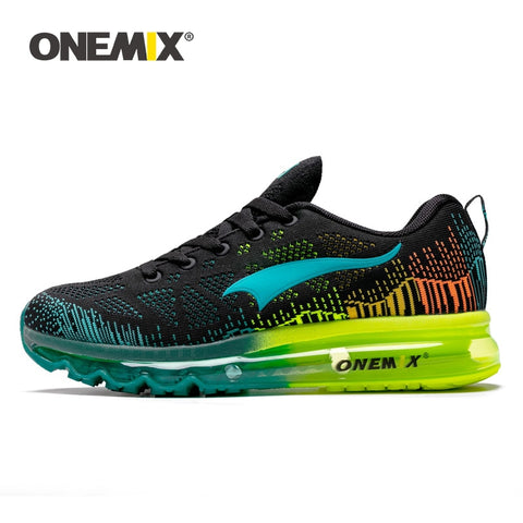 ONEMIX Women's Sports Sneakers Breathable Mesh Athletic Walking Shoes