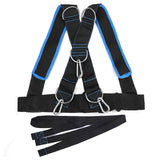 Training Shoulder Harness Weight Bearing Vest Gym Outdoor Fitness Equipment