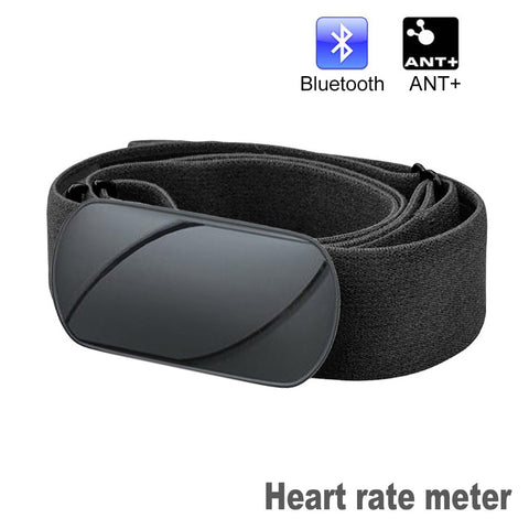 Heart rate meter Monitor Bluetooth ANT+ Sensor Training Sport Fitness Bike Accessories