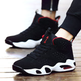 Men Sneakers Sport Outdoor Breathable Walk Run Athletic Cool Shoes
