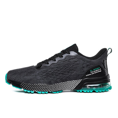 Breathable Mesh sport Running Shoes for men Trainer Athletic Shoes male