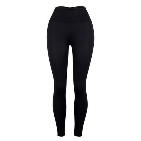 Workout Leggings Spandex High Waisted Plus Size Activewear Seamless Pants
