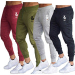 Spring Hot Sell Brand Men Training Sweatpants Running Sports Pants