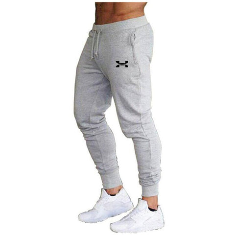 Men Jogging Pants GYM Training Sportswear Running Sweatpants