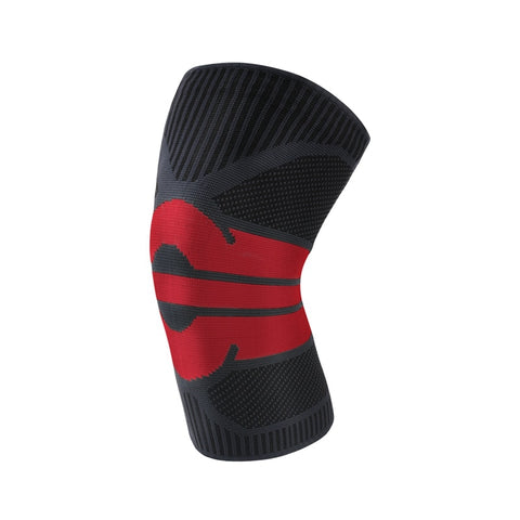 Unisex Knee Pad/ Sleeve Compression Support Leg Protector Gym Squat  Accessories