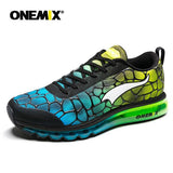 ONEMIX Men's Lightweight Air Cushion Sport Running Shoes Walking Sneakers