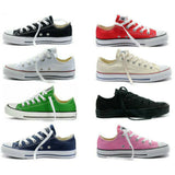2020 Womens Chuck-Taylor All Star Lage Ox Hoge Top Canvas sneakers