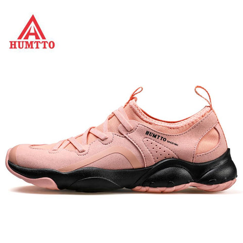 HUMTTO Women's Hiking Trekking Fitness Shoes Climbing