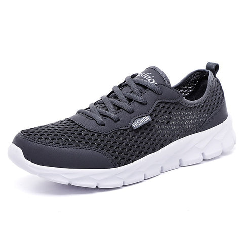 Golden Sapling Women's Lightweight Air Mesh Breathable Sneakers
