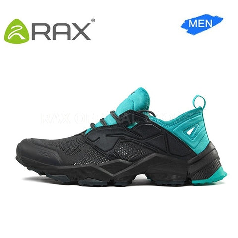 Rax Mens Running Sport Shoes Breathable Sneakers Trainers Athletic