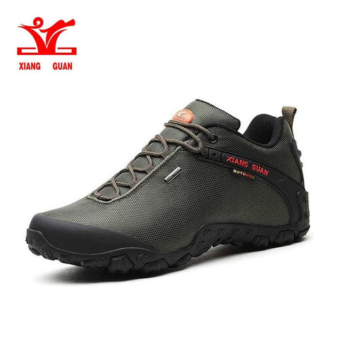 MEe Outdoor Shoes fishing Athletic Trekking Walking Sneakers large