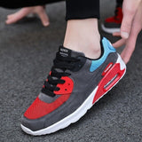 Large size Style Running Shoes Athletic Breathable Sport Male Women Sneakers