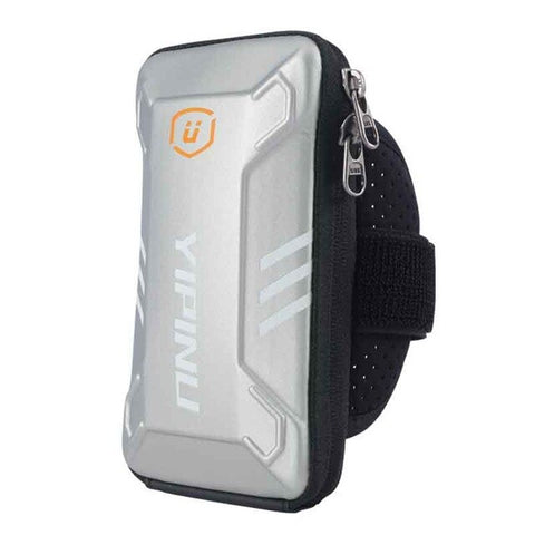 Waterproof Running Gym Armband Bag Wrist Wallet  Phone Holder Cycling  Pouch Accessories