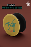 Karma Mobile Pop-Socket