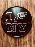 I GUN NY ignition covers