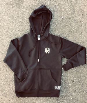 EXCURSION adventure zip up hoodie