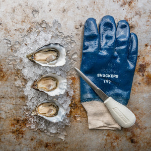 Beginner's Oyster Shucking Kit