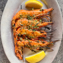 Load image into Gallery viewer, Spot Prawns - 2.2 lbs.