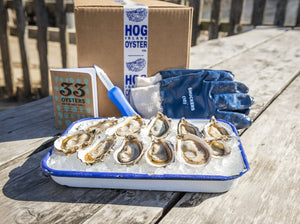 Oyster of the Month - 6 Month Subscription