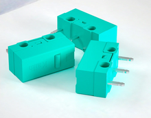 Kailh GM 2.0 Teal 20M Micro Switch (2 pcs)
