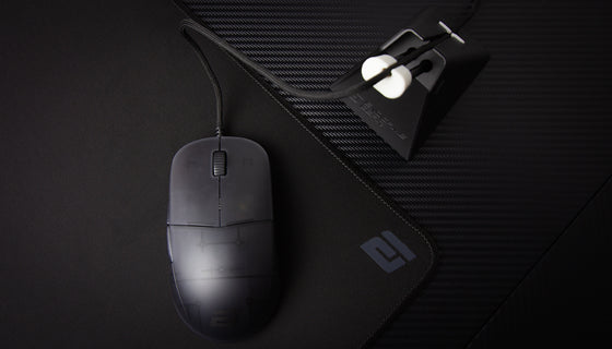 Endgame Gear MPC-1200 Cordura Gaming Mousepad - Stealth