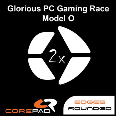 Corepad Skatez - Glorious Model O / Model O-