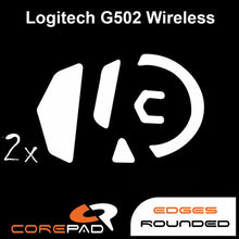 Corepad Skatez - Logitech G502 Wireless
