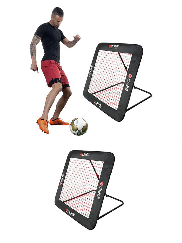 The Pure Mini Rebounder