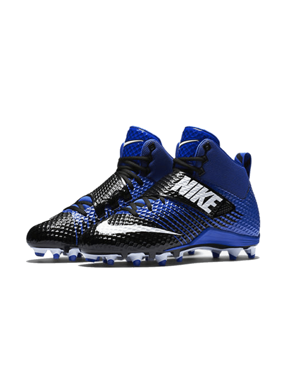 Nike Lunarbeast Strike Pro TD Football Cleats