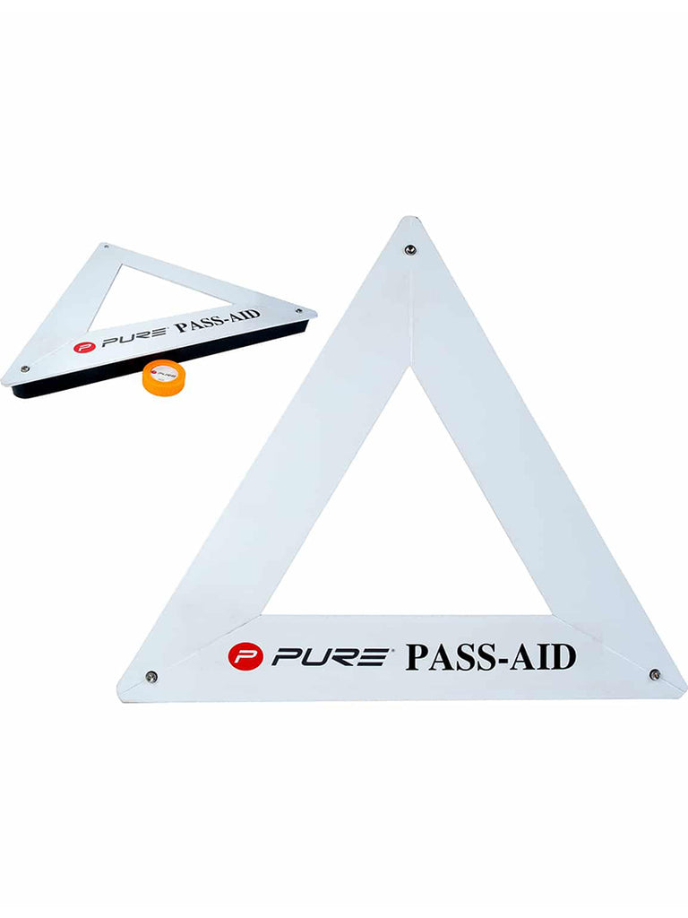 P2I Ice-Hockey Rebounder