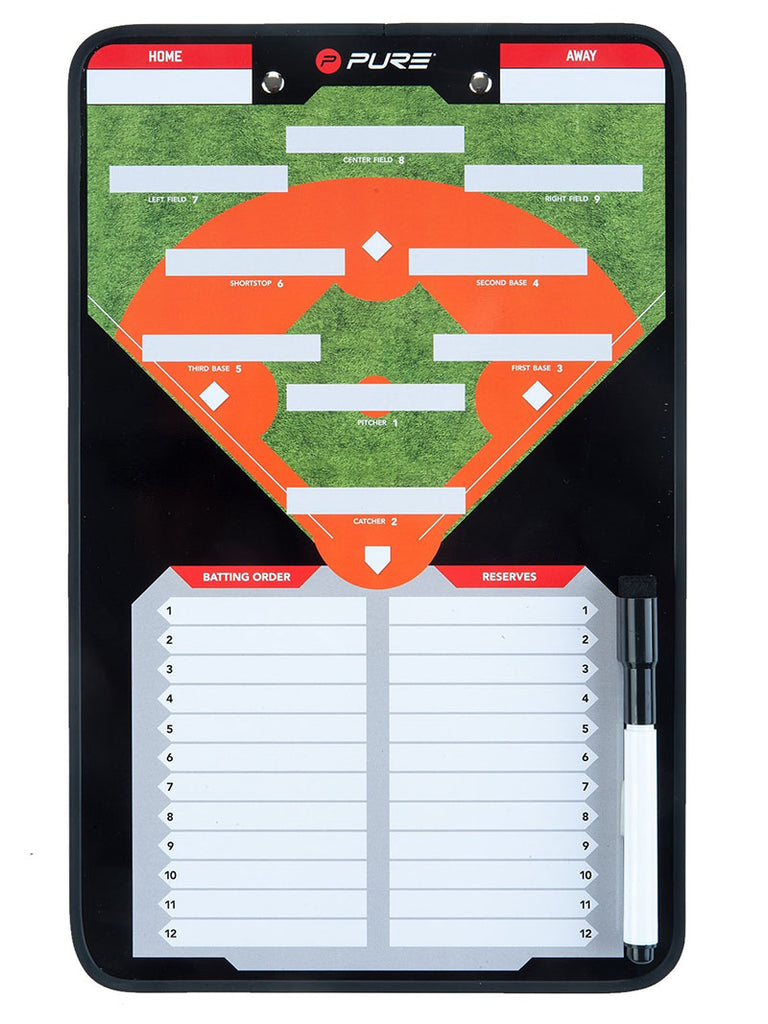 Pure Coach Board Baseball