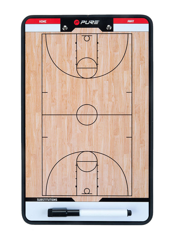 Pure Coach Board Basketball