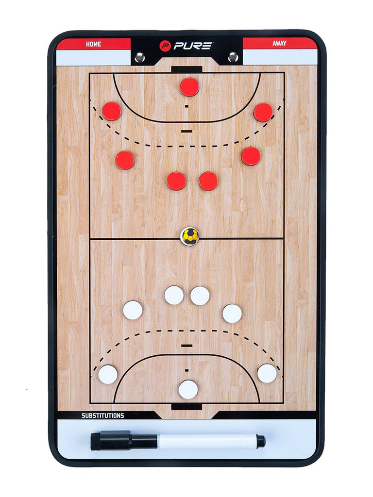 Pure Coach Board Handball