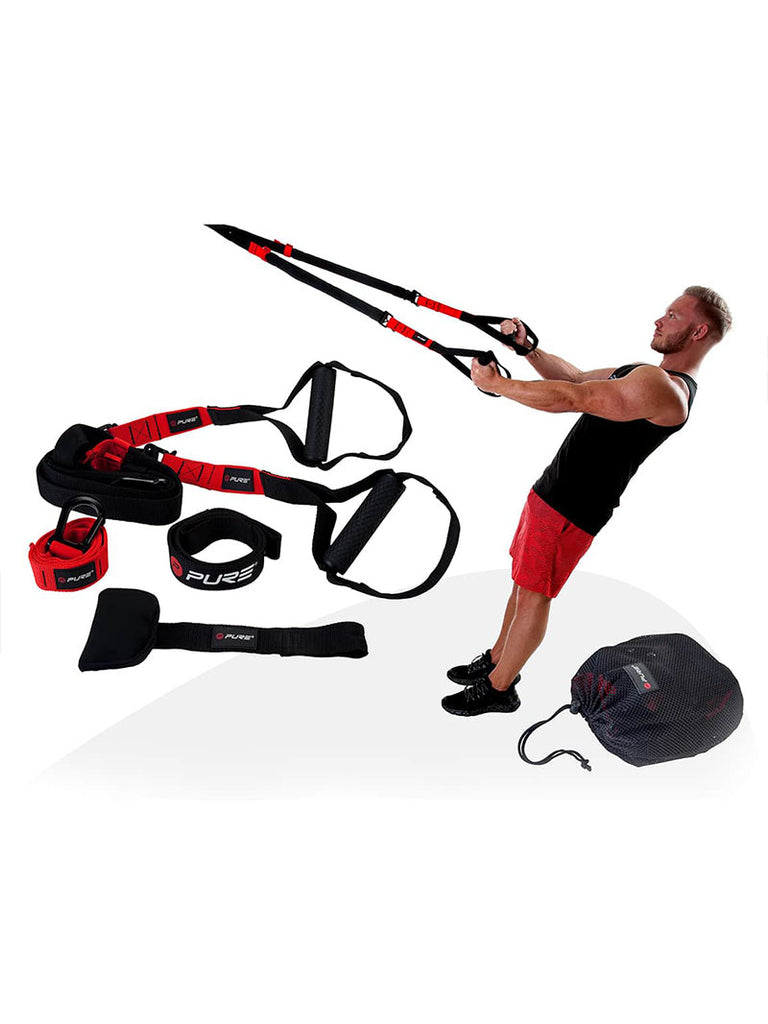 Pure Suspension Trainer Pro