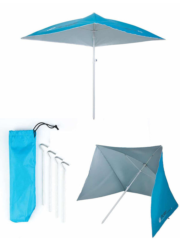 Pure UV Shelter light blue 170*170cm